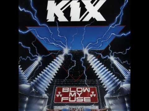 Kix - Red Lite, Green Lite, Tnt