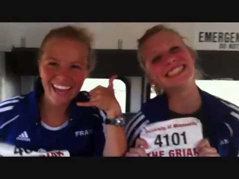 Call Me Maybe? Wayzata Girls Cross Country