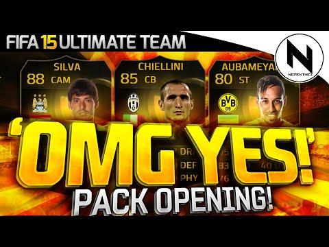 OMG YES EA! - FIFA 15 Ultimate Team