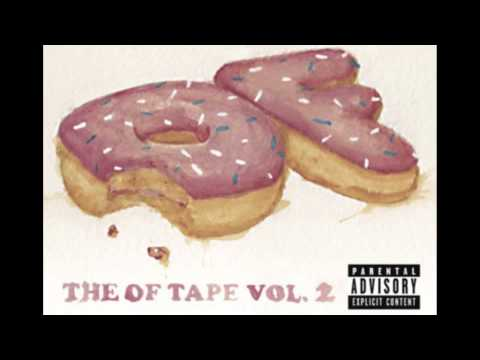 Odd Future - Orange Juice (Clean)