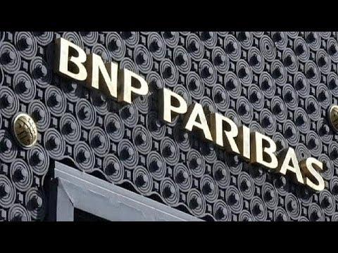 La BNP fixée aujourd'hui sur le montant de son amende record