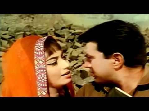 Sachh Kehti Hai Duniya Ishq Pe Zor Nahin - Lata - Ishq Par Zor Nahin (1970) - Hd video