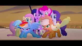 My Little Pony: The Movie - Official Trailer