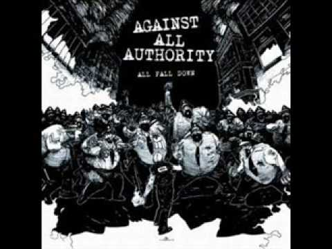 Against All Authority - Keep Trying