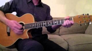 Watch Adrian Belew Beautiful video