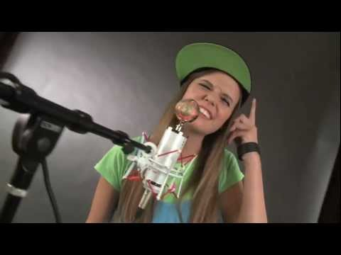 Stereo Hearts - Gym Class Heroes Ft. Adam Levine (cover By Tiffany Alvord) video