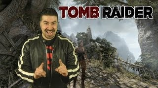 Tomb Raider Angry Review
