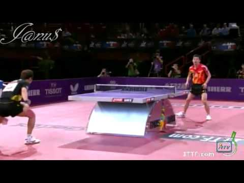 2013 WTTC (ms-R16) YAN An - CHUANG Chih-Yuan [Full Match/Short Form]