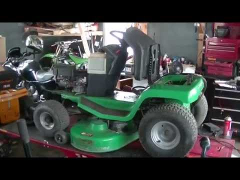 How to Test Lawn Mower Safety Switches