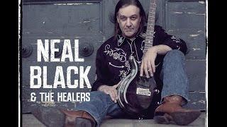 Vorschaubild Neal Black and The Healers
