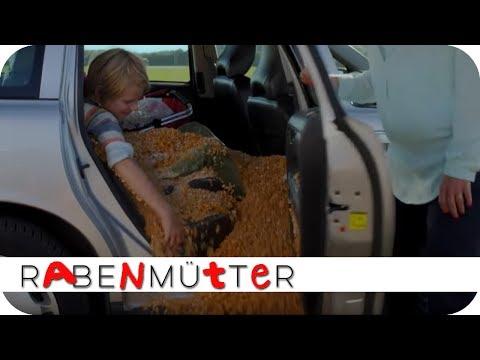 Sauerei | Rabenmütter | SAT.1 | TV