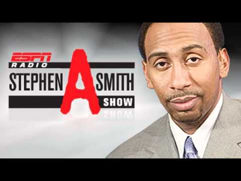Sports Rants - Stephen A Smith tells Rex Ryan to shut up!