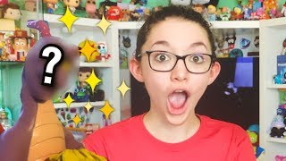 Huge Disney Fan Mail! Blind Bags, Disney Infinity, Lego, and More!