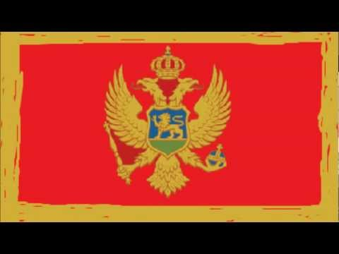 Eurovision Song Contest [ESC] 2012 - Montenegro (Rambo Amadeus - Euro Neuro)