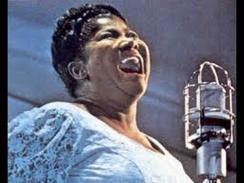 Mahalia Jackson - Amazing Grace (Full Album)
