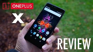 OnePlus X Review: Simple Beauty