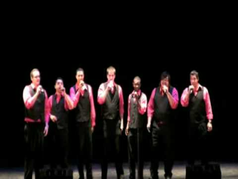 The Best a Cappella Medley EVER!!!  -These Guys Music Videos