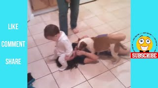 FUNNY KIDS Fails Compilation (#3)👶[2019]😂 TRY NOT To LAUGH HARDER 🤣
