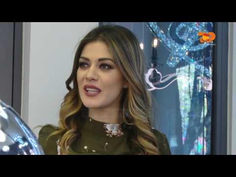Ne Shtepine Tone, 6 Dhjetor 2016, Pjesa 1 - Top Channel Albania - Entertainment Show