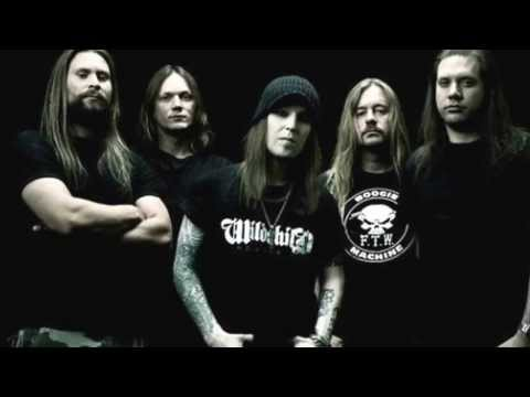 Children Of Bodom - Living Dead Beat