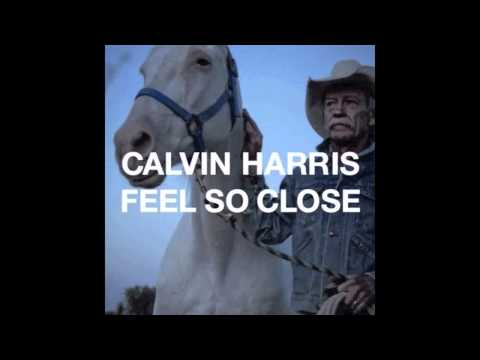 Feel So Close - Calvin Harris [10 Minute Extended] video