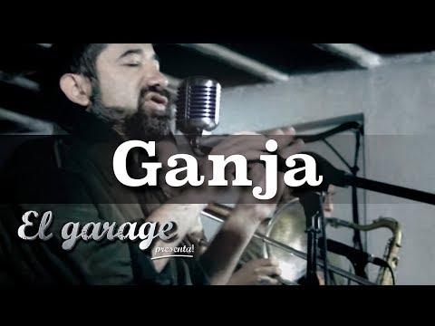El Garage Evolution Presenta A Ganja video
