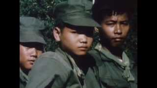 War History in Cambodia