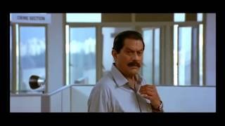 Grandmaster - Malayalam Movie Grandmaster Thriller Movie Scene - Mohanlal Handling the media guy