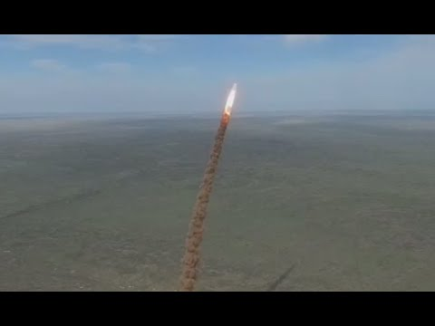 Russia successfully test-fires short-range anti-ballistic missile - MoD
