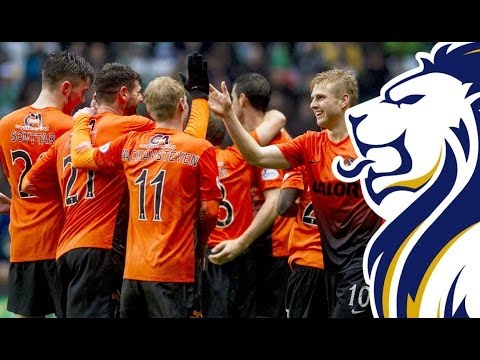 Celts strike at the death to deny Utd famous win | Celtic 1-1 Dundee United, 02/11/2013