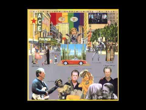 Brian Wilson - A Friend Like You