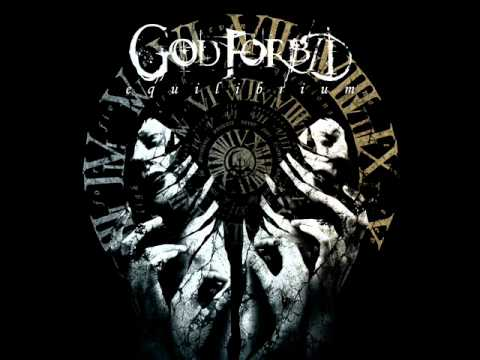 God Forbid - Cornered