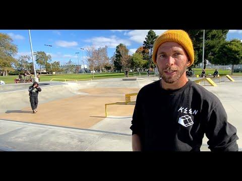 DAN CORRIGAN IS ANDY ANDERSONS FAVORITE SKATER !!! - NKA VIDS -