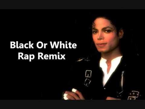 download lagu Michael Jackson Black Or White Rap Remix gratis