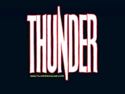 Thunder - Until It Shines