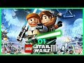 LEGO Star Wars 3 The Clone Wars / Végigjátszás 01
