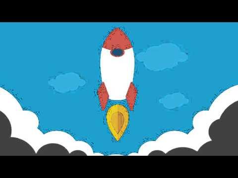 Sukses Point - Roket Animasi