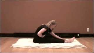 Yoga poses for better sleep 30 mins eFit30