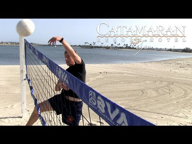 San Diego Outdoor Activities at the Catamaran Resort
