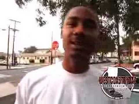 CTE West's 211: Exclusive Video Feature/Westcoastrydaz.com Video