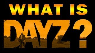 What is DayZ? (Introduction and Getting Started Guide)