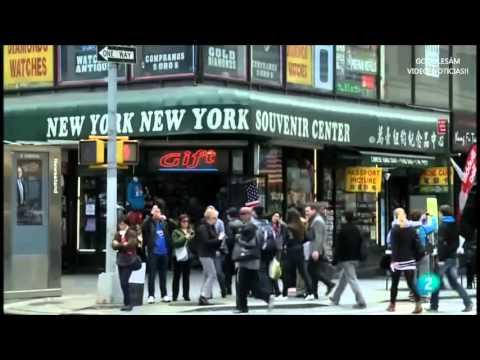 El Trading de Alta Frecuencia (Documental La Noche Temática)