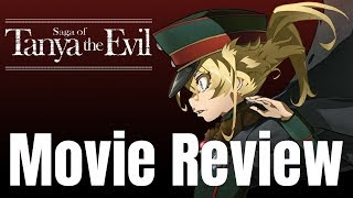 The Saga Of Tanya The Evil: The movie Review
