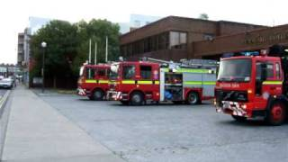 Limerick Fire & Rescue Sept 09