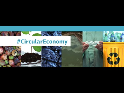 Closing the loop – An EU action plan for the Circular economy