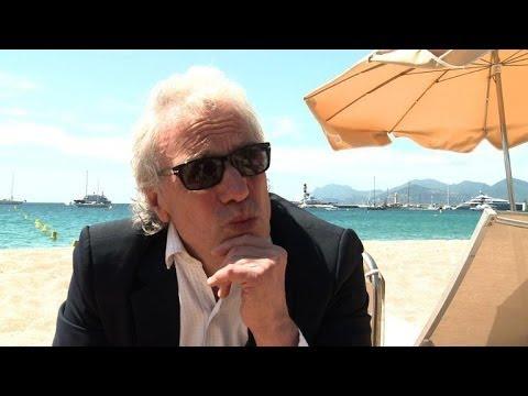 Cannes 2014: Ferrara rejette les accusations d'antisémitisme