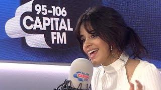 Download Lagu Camila Cabello Covers 'Despacito' And It's INCREDIBLE! Gratis STAFABAND