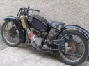 CLASSIC MOTORCYCLES Part 1 by Lonely Old Dave.
