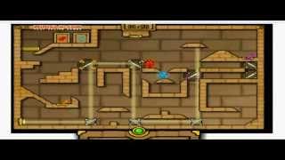 Игры на двоих драки прохождение уровней