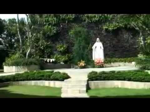 Our Lady, Mary Mediatrix of All Grace - Carmelite Monastery, Lipa City  - Philippines